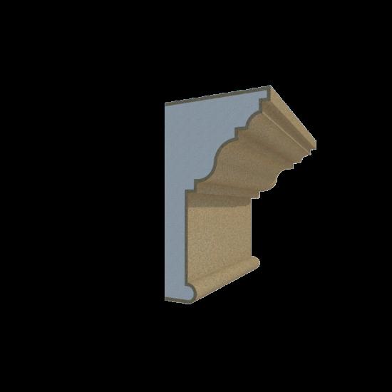 Imagine Capitel pilastru 210