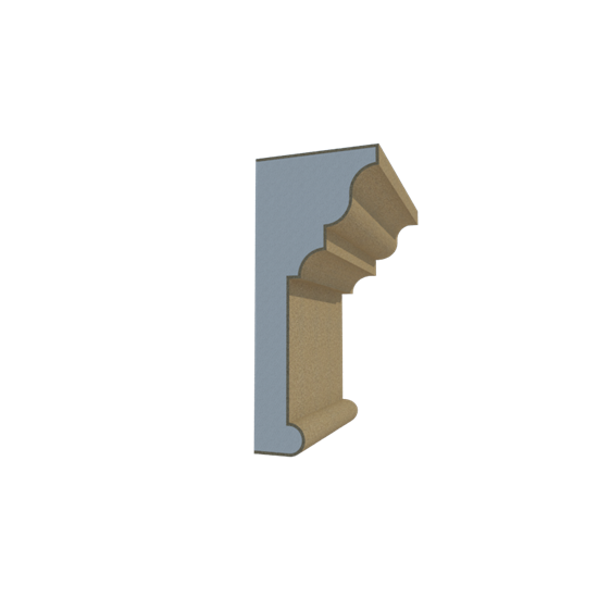 Imagine Capitel pilastru  220