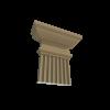 Imagine Capitel pilastru 224