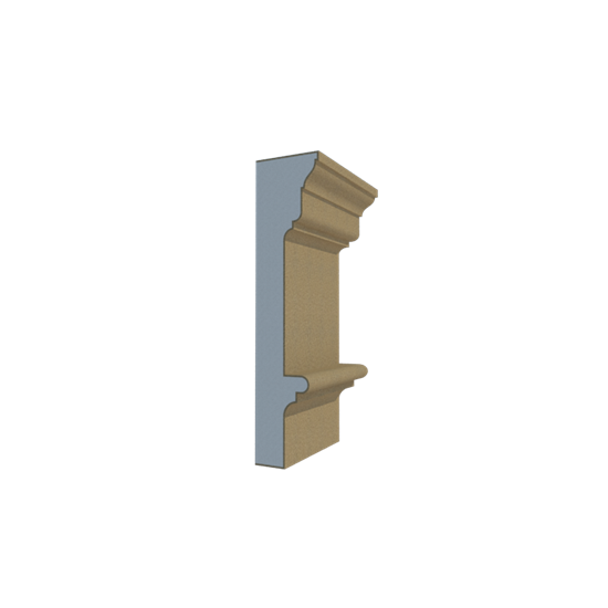 Imagine Capitel pilastru 229
