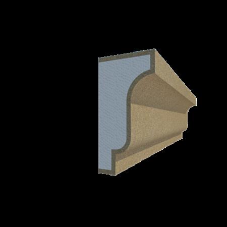 Imagine pentru categorie PROFILE EXTERIOR